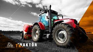 Traktorindustrie