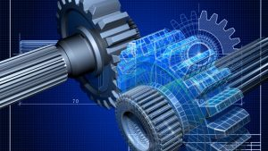 Maschinenindustrie