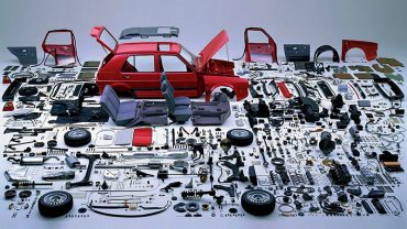 Manfacuring in Turkish Automotive Industry