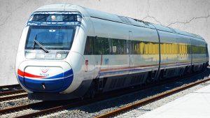 Lokomotif – Vagon Sanayi